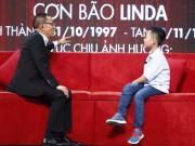Cậu bé 10 tuổi người Thanh Hóa khiến MC Lại Văn Sâm kinh ngạc