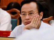 Ông Nguyễn Xuân Anh chính thức bị bãi nhiệm
