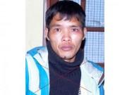 Gã thợ hồ  sát gái  gây án tàn độc vì bị từ chối yêu