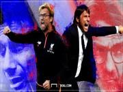 "Liverpool đấu Chelsea: Klopp - Conte  "" đọ lửa "" , Hazard so tài  "" Messi Ai Cập """