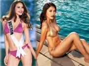 Việt Nam quá yếu tại Hoa hậu Hoàn vũ, Nguyễn Loan liệu có cửa đăng quang?