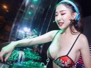"""DJ Oxy:  """" Tôi dưỡng nở ngực từ thuở 16 """""""