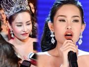Hoa hậu Đại dương sửa mũi vẫn không bị tước vương miện