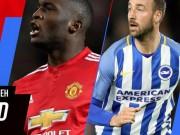 TRỰC TIẾP họp báo MU - Brighton: Mourinho hứa trọng dụng Ibra