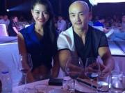 """"""" Đệ nhất Thiếu Lâm """"  lộ bạn gái: Hoa hậu Thượng Hải, siêu mẫu bikini"""