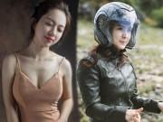 Nữ biker Việt lên báo Thái vì quá đẹp, ngắm nhan sắc thật còn giật mình hơn