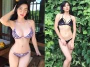 Chị em Philippines mặc bikini sexy ngất trời, bảo sao đây là đất nước hoa hậu!