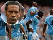 Tin HOT bóng đá tối 24/11: Huyền thoại MU ủng hộ Man City vô địch cúp C1