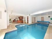 """Mang bể bơi, phòng xông hơi vào bếp, ngôi nhà được  """" hét """" ...70 tỷ đồng"""