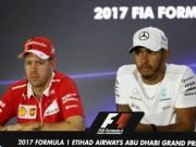Đua xe F1, Abu Dhabi GP: Hồi hộp trận chiến cuối cùng