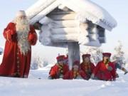 15 địa điểm đón Giáng sinh tuyệt vời nhất thế giới