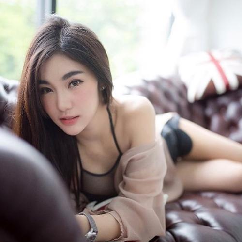 """Không mê không được gu ăn mặc """"hở mà không hư"""" của kiều nữ Thái - 6"""