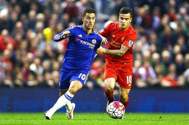 Liverpool – Chelsea: Hàng công thăng hoa, đại chiến rực lửa 2