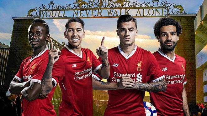 Liverpool – Chelsea: Hàng công thăng hoa, đại chiến rực lửa 1