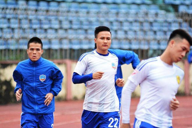 TRỰC TIẾP bóng đá Quảng Nam - TP.HCM: Công Vinh đòi tăng suất ngoại binh - 6