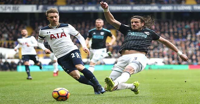 Tottenham - West Brom: Siêu sao lạc lối, hụt bước MU (vòng 13 ngoại hạng Anh)