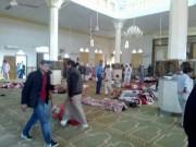 Thảm sát kinh hoàng ở Ai Cập, 235 người thiệt mạng