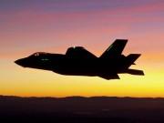 Mỹ điều 10 chiến đấu cơ hiện đại nhất tập trận gần Triều Tiên