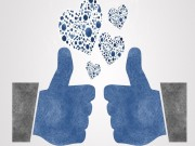 """Facebook dựa vào nút Like để xác định giới tính  """" cong """"  hay  """" thẳng """""""