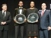 Tin HOT thể thao 25/11: SAO châu Á nhận giải VĐV điền kinh hay nhất năm