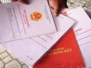 Thời gian cấp sổ đỏ nhanh gấp đôi theo quy định mới nhất của Bộ TNMT
