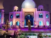 """Hơn 30 ca sĩ đình đám hát trong đám cưới siêu  """" khủng """"  ở Bắc Ninh"""