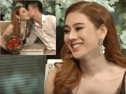 Nữ hoàng chuyển giới Lâm Khánh Chi bật khóc kể về mối tình với  phi công trẻ