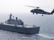 """Thế giới - """"Vũ khí bí mật"""" của Hàn Quốc trong cuộc đối đầu với Triều Tiên"""