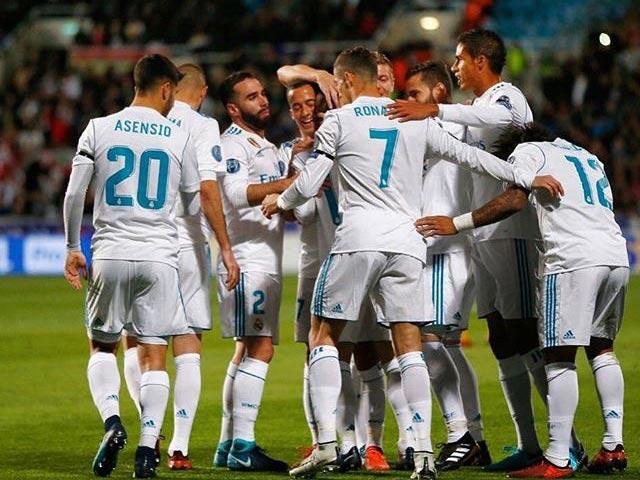 Tin HOT bóng đá tối 27/11: Real hoãn bán Bale mùa đông 5