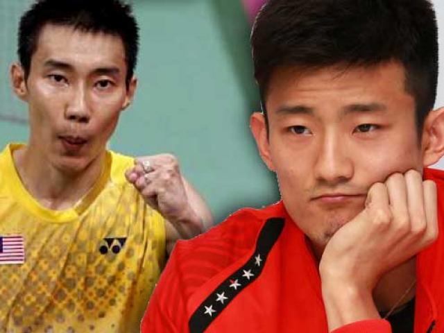 """Cầu lông: Lin Dan mất vé """"bát hùng"""" triệu đô, Lee Chong Wei """"ăn đủ"""" 2"""
