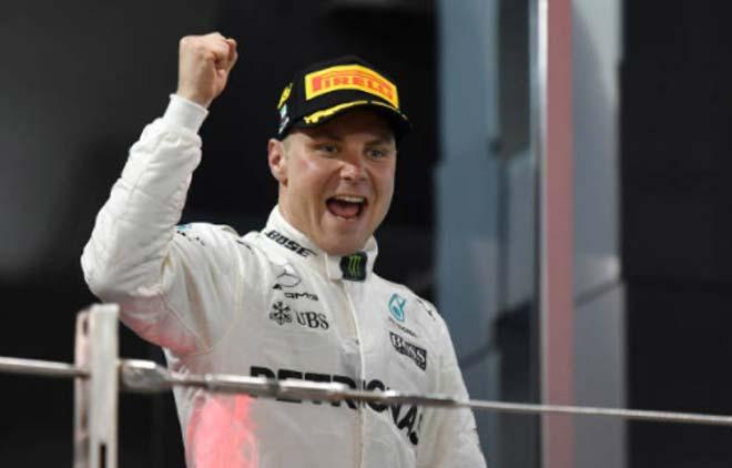 F1 Abu Dhabi GP: Vua đăng quang không trọn vẹn 1
