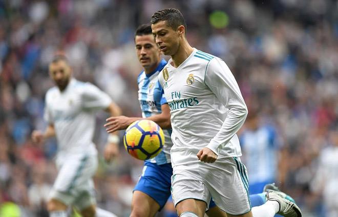 """Ronaldo """"thông nòng"""" thành công, bước ngoặt quả phạt đền"""
