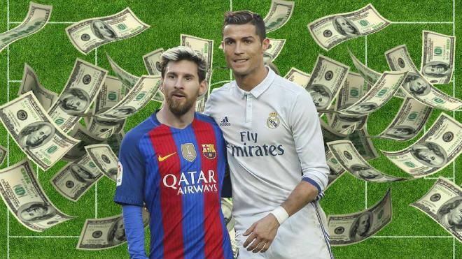 """Barca """"trói"""" Messi 700 triệu euro: Tránh """"vết xe đổ"""" Neymar, Ronaldo ghen tị - 4"""