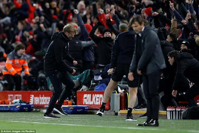 """Góc chiến thuật Liverpool - Chelsea: Salah ngang trình Hazard, Klopp """"điên"""" như Conte 1"""