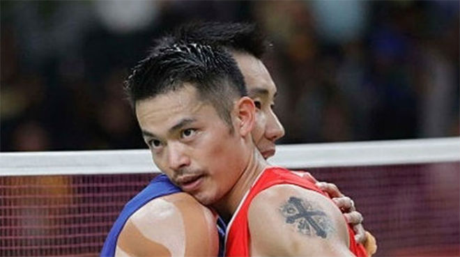 Lee Chong Wei - Chen Long: Trận cầu rực lửa, kết quả xứng đáng (chung kết Hong Kong Open) 3