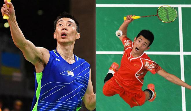 Lee Chong Wei - Chen Long: Trận cầu rực lửa, kết quả xứng đáng (chung kết Hong Kong Open) 1