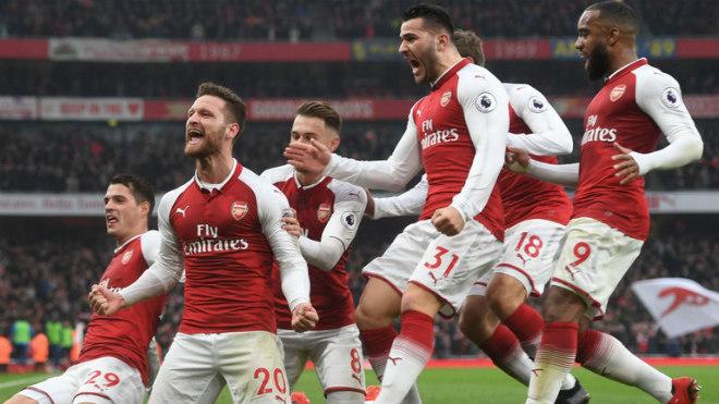 Burnley – Arsenal: 3 điểm là vào top 4 (Vòng 13 Ngoại hạng Anh) 2