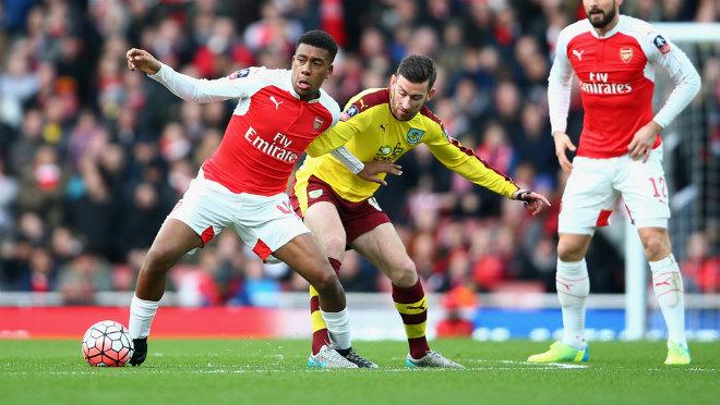 Burnley – Arsenal: 3 điểm là vào top 4 (Vòng 13 Ngoại hạng Anh) 1
