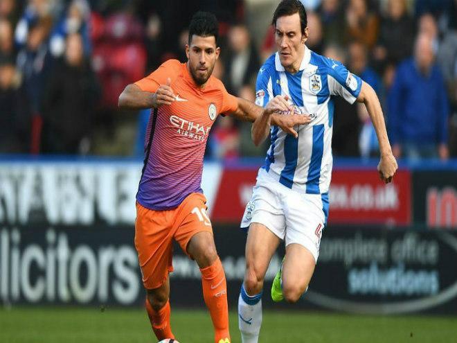 """Huddersfield – Man City: Sức ép """"Quỷ đỏ"""", chờ địa chấn (Vòng 13 Ngoại hạng Anh) 1"""