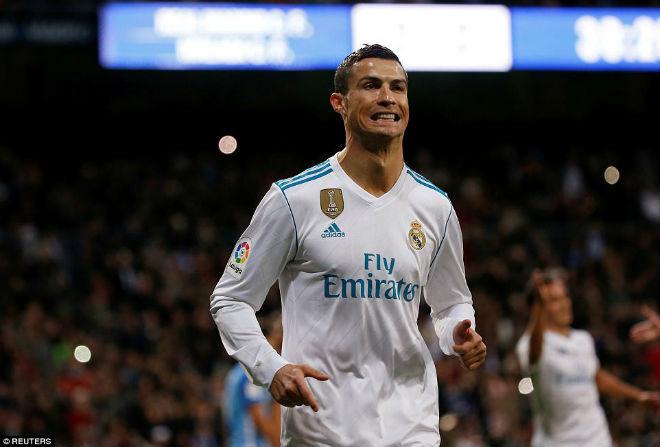 """Real thắng nhờ trọng tài: Zidane vẫn tự hào, """"úm"""" Barca sảy chân - 3"""
