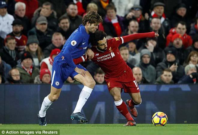 Liverpool - Chelsea: Đòn đau người cũ, sai lầm khó tha thứ