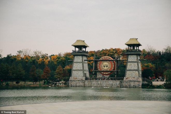 Đông Phương Diêm Hồ Thành điểm đến mới sẽ soán ngôi Phượng Hoàng Cổ Trấn - 25
