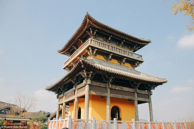 Đông Phương Diêm Hồ Thành điểm đến mới sẽ soán ngôi Phượng Hoàng Cổ Trấn - 35
