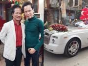 """Ca sĩ bật mí cát-xê khi hát đám cưới 10 tỷ  """" siêu khủng """"  tại Bắc Ninh"""
