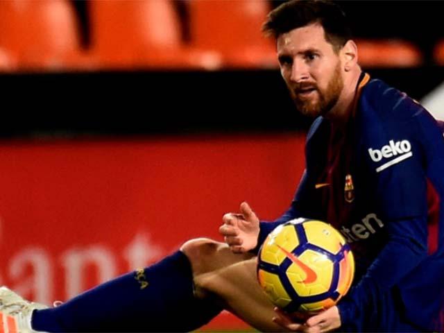 """Man City chốt mua Messi: Giá rẻ bèo, """"chất"""" như Ibrahimovic 2"""