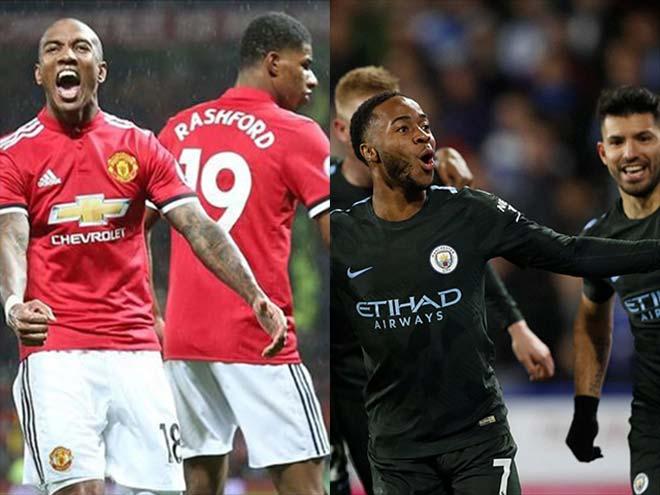 Man City chỉ 4,4 phút/trận bị dẫn bàn: Ăn đứt MU, sẽ vô địch bất bại? 1