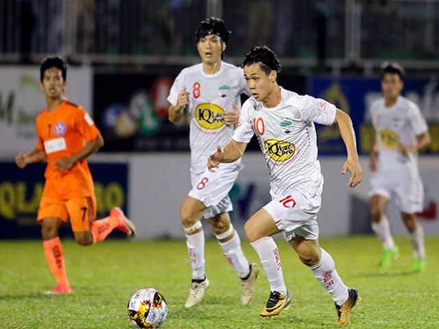 Quân của Giggs thua đau, HLV Park Hang Seo xem giò học trò U23 Việt Nam 9