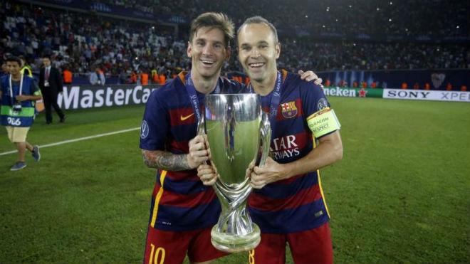 Barca: Messi kí hợp đồng 700 triệu euro, vượt Ronaldo, chờ phá 5 kỉ lục - 8