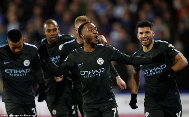 "Derby Manchester: Mourinho & Guardiola ""chơi chiêu"", MU - Man City giấu bài? 2"