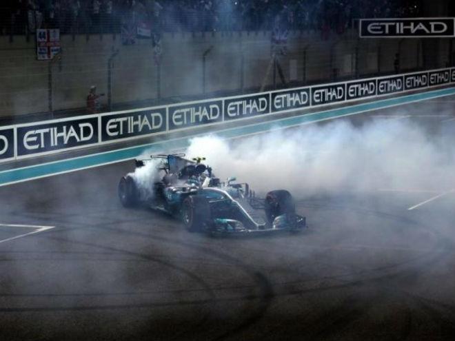Đua xe F1, Abu Dhabi GP: Kết thúc không trọn vẹn cho tất cả 1